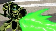 Ronan Earth's Mightiest Heroes 04