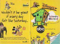 1SaturdayMorningAd Sept1999