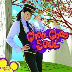 Choo-choo soul soundtrack