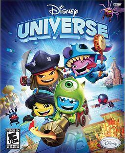 Disney-Universe