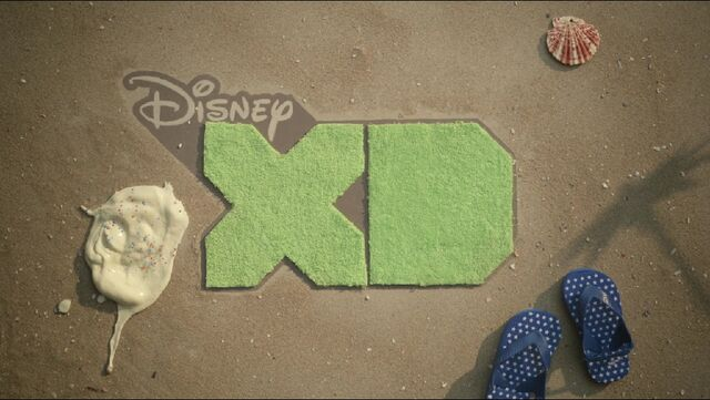 how to get disney xd