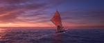 Smooth Sailing (Maui & Moana)
