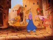 The Three Merchants173