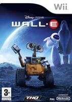 WALL-E (video game)