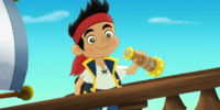 Bucky (Jake and the Never Land Pirates)/Gallery