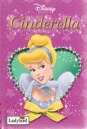 Cinderella (Ladybird Princess)