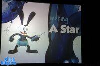Oswald remote 2
