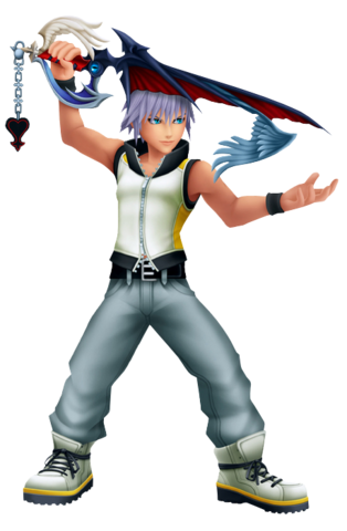 File:Riku (Battle) KH3D.png