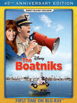 Boatniks Blu ray