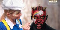 Darth Maul/Gallery