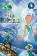 Disney Fairies- Meet Periwinkle Passport to Reading Level 1