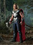 Thor Standing 2