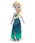 Frozen fever toys 5