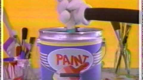 TDC Interstitial - Paint Can