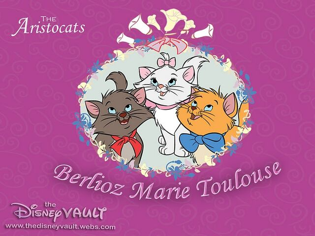 File:The Aristocats - Wallpaper.jpg