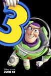 Toy Story 3 - Buzz - Poster