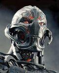 Ultron Empire textless