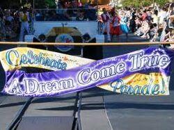 Celebrate-a-dream