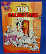 101 dalmatians disney wonderful world of reading