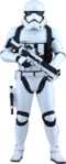First Order Stormtrooper Figure 6