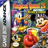 Magical Quest 3