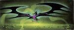 Maleficent's Transformation