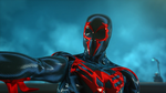 Spider-Man 2099 USMWW 1