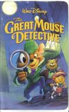 TheGreatMouseDetective 2002 VHS