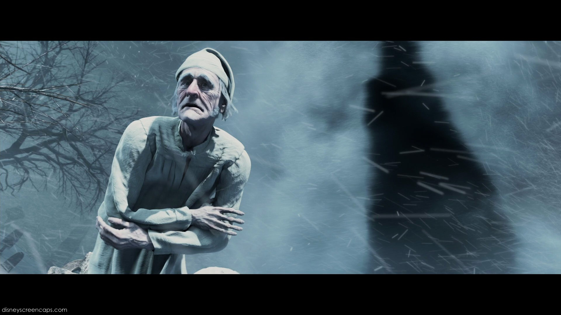 A christmas carol jim carrey ghost of christmas future pictures ...