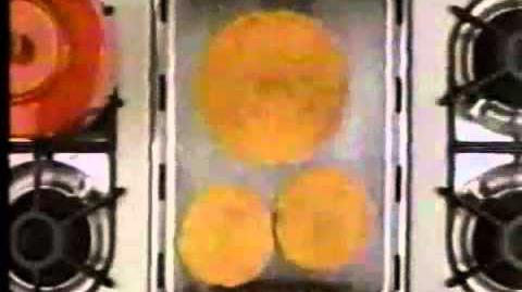 Mickey - Pancakes