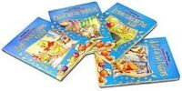 Winnie the Pooh: Storytime Fun