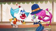 Clown Soda Jerk