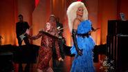 Gaga rupaul