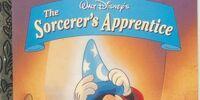 The Sorcerer's Apprentice (Little Golden Book)