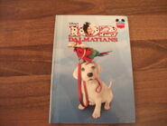 102 Dalmatians Disney's Wonderful World of Reading