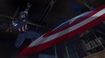 Captain America AUR 51