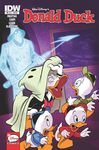 DonaldDuck issue 373 RI cover