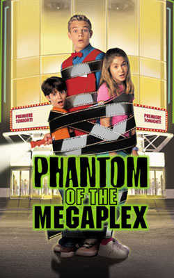 Image result for phantom of the megaplex