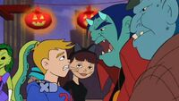 The Halloween Bash (7)