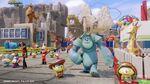 Disney infinity ToyBox WorldCreation 4