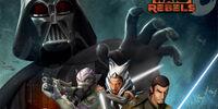 Star Wars Rebels: The Siege of Lothal/Gallery