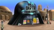 TallDarth&Handsome