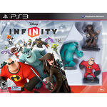 Disney Infinity Starter Pack for PS3