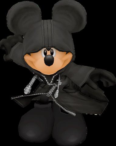 File:King Mickey (Black Coat) 2 KHII.png