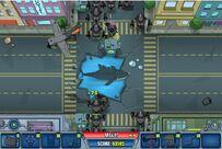 Level 7 Robot Riot