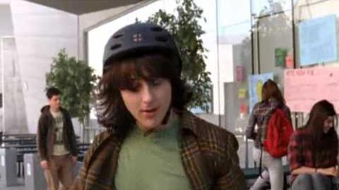 Mitchel Musso - The 3 R's