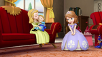 Two princess and a baby1016