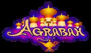 Agrabah Logo KHII