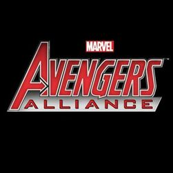 Marvel Avengers Alliance logo
