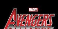 Marvel: Avengers Alliance